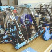 Drukowanie 3D a wyobraźnia, rzecz o zastosowaniu i przyszłości drukarek