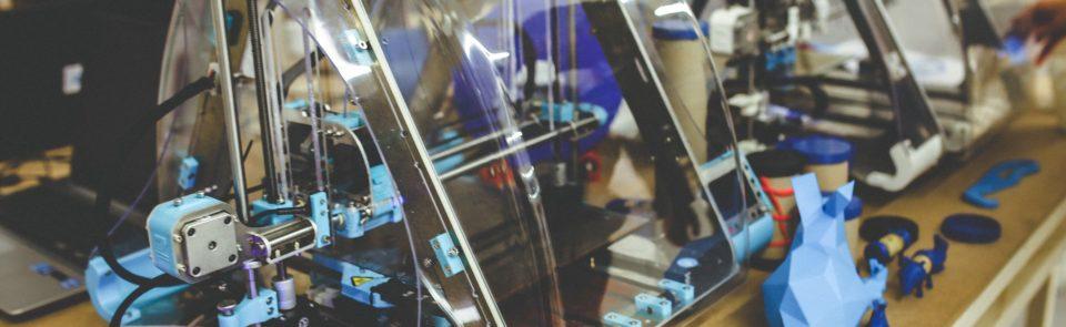 Co warto wiedzieć o druku 3D pod kątem wad i zalet?